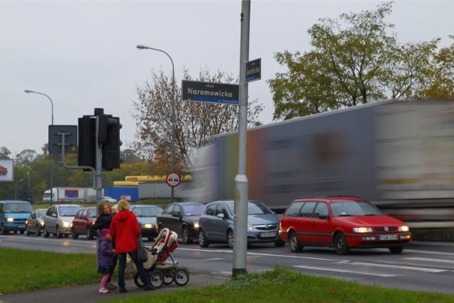 Poznań dostał z Unii 121 milionów. Będzie węzeł Naramowicka