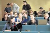 Wyniki rekrutacji: Na uniwersytetach zawisną listy przyjętych na studia