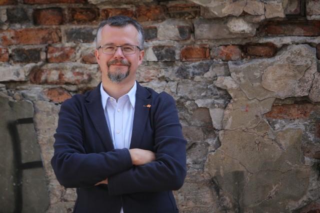 Jarosław Gwizdak
