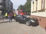 Nowy Sącz. Nadal niebezpiecznie na skrzyżowaniu ul. Jagiellońskiej z Mickiewicza