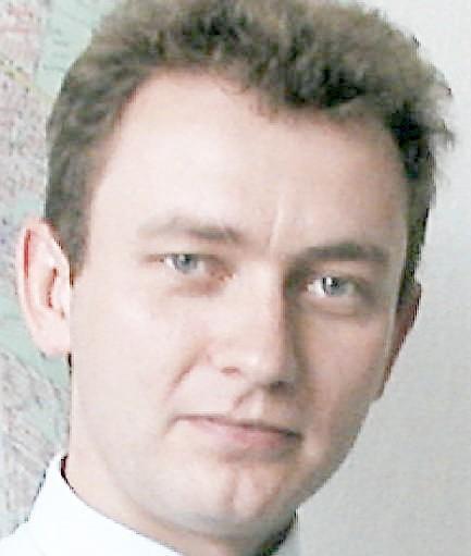 Prof. Przemysław Śleszyński, autor Ekspertyzy Polskiej Akademii Nauk