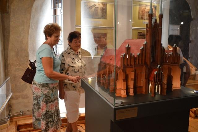 Europejskie Dni Dziedzictwa w Muzeum Regionalnym