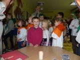 Przedszkole nr 3 zorganizowało Andrzejki (zdjęcia)