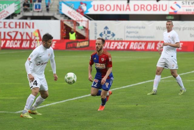Piast Gliwice w pierwszym spotkaniu 2. rundy el. Ligi Europy zmierzy się ze szwedzkim IFK Goeteborg