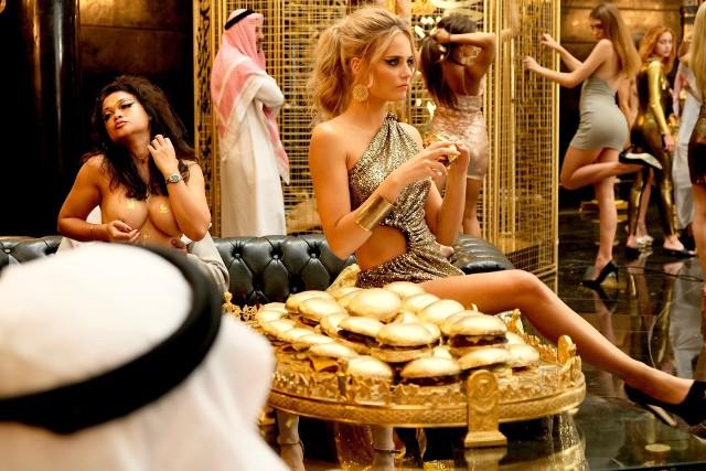 Dziewczyny z Dubaju zobacz które aktorki zagrają w filmie o seksaferze!