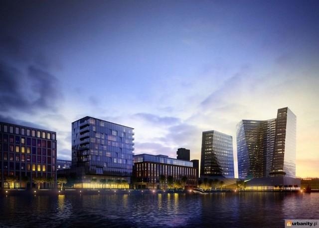Architekci doradzą, jak wybudować WaterfrontPrzeszklone budynki, jakie mają stanąć w przyszłości na molu Rybackim w śródmieściu, mają się stać jedną z najbardziej efektownych i prestiżowych wizytówek Gdyni