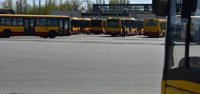 10-letnia dzierżawa nowych autobusów pozwoli na wycofanie z eksploatacji pojazdów marki Volvo i Jelcz.