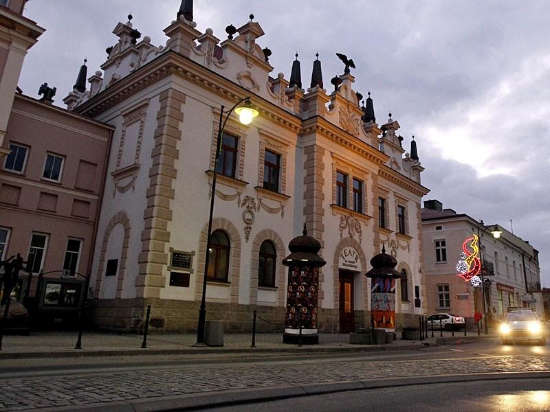 Remigiusz Caban, dyrektor teatru im. Wandy Siemaszkowej w Rzeszowie, nadal zwalnia ludzi