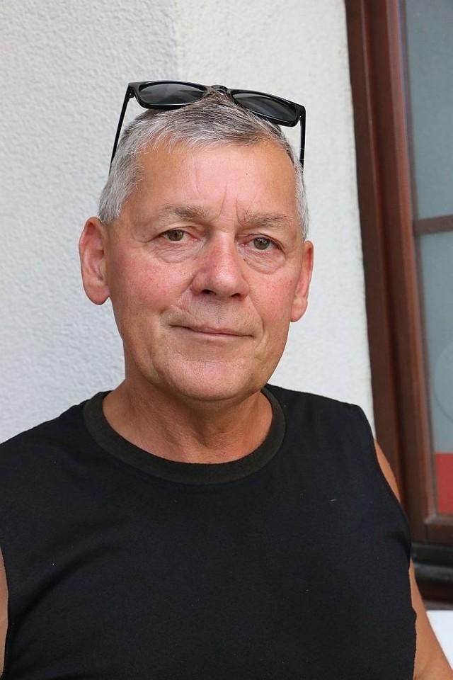 Zdaniem Tadeusza Filusa, trzeba zmienić regulamin budżetu.