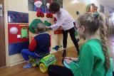 Lekcji jednak nie będzie. Niepełnosprawne dzieci mogą zostać w domu