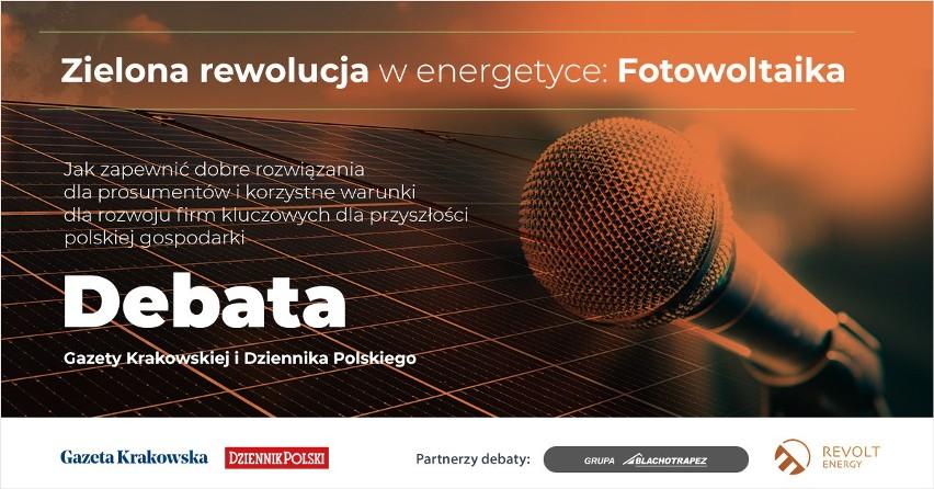 FOTOWOLTAIKA. To musi się nadal opłacać! Jak zmienić prawo, by nie zaszkodzić polskim gospodarstwom domowym i firmom tworzącym przyszłość