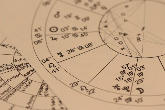 Horoskop dzienny na wtorek.
