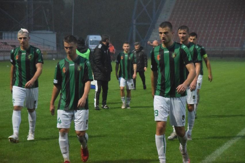 Piłkarze Stali  w Zabierzowie meczem z Jutrzenką skończą odrabianie zaległości ligowych