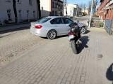 Motocyklista jechał 198 km/h w tunelu pod Martwą Wisłą w Gdańsku. Pirat drogowy miał sądowy zakaz prowadzenia pojazdów [wideo]