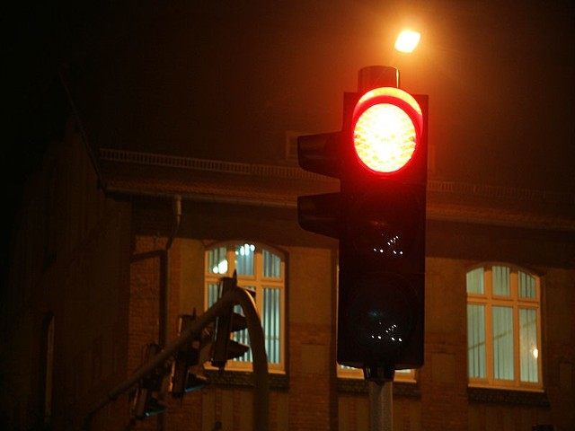 Czy na skrzyżowaniu ulic Wodnej i Wyszyńskiego w Kostrzynie będzie sygnalizacja świetlna?