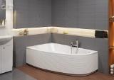 Łazienka ciekawie urządzona – czym się kierować, aby była funkcjonalna (ZDJĘCIA)