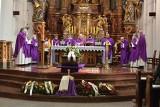 W opolskiej katedrze pożegnano księdza prałata Piotra Kołoczka, emerytowanego oficjała Sądu Diecezji Opolskiej