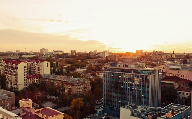 Ukraina i bez konfliktu zbrojnego jest często postrzegana przez ubezpieczycieli jako tzw. kraj wysokiego ryzyka.