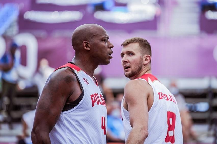 Reprezentacja Polski wygrała z Rosyjskim Komitetem Olimpijskim i odniosła drugie zwycięstwo na igrzyskach olimpijskich w Tokio