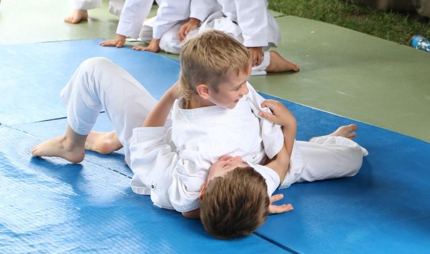 Judocy z Międzyrzecza zdobyli ponad 30 medali.