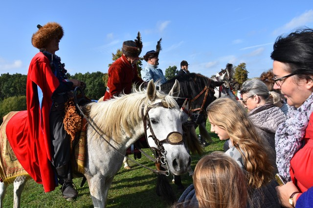 Hubertus na golubskim zamku to widowiskowa impreza. Tegoroczna jej edycja planowana jest na sobotę 26 września