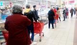 Trzecia fala pandemii koronawirusa na Śląsku. Czerwona strefa w Katowicach, Sosnowcu, Tychach i powiatach bielskim, cieszyńskim i żywieckim