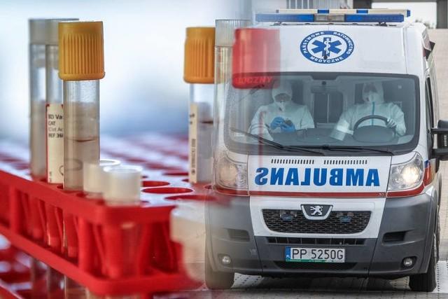 Samorząd województwa kujawsko-pomorskiego za 110 mln zł doposażył 160 szpitali, poradni i POZ-y, kupił 131 respiratorów i 11 karetek. Powstały nowe oddziały szpitalne, dodatkowe łóżka OIOM-owskie, 1400 łóżek covidowych. Dla żadnego chorego nie zabrakło łóżka ani respiratora.