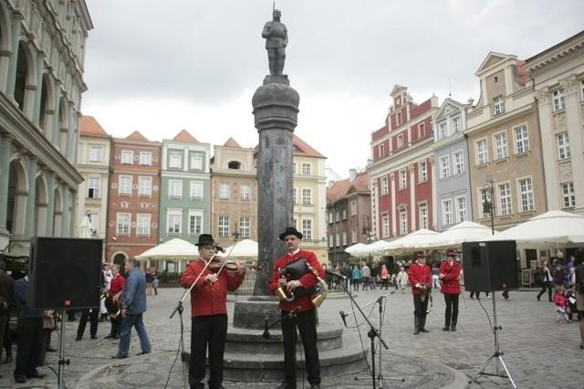 Ogólnopolskie Konfrontacje Kapel Dudziarskich