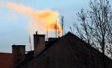 Łódź tonie w smogu. Polski Alarm Smogowy opublikował raport za rok 2019 - szans poprawy nie widać