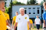 Franciszek Smuda: z Wieczystą do ekstraklasy po mecz numer 500 [WIDEO]