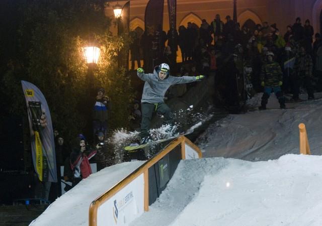 Druga już, zimowa edycja Sportivalu będzie kosztować  250 tys. zł.