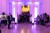 Noc Muzeów w Sosnowcu. W Pałacu Schoena zaprezentowano wystawę Światłoczułość
