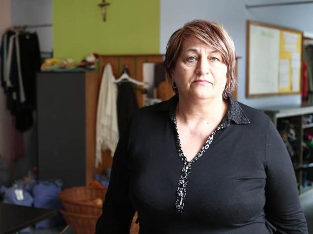 -   Bez pomocy sponsorów nie damy sobie rady – mówi Irena Rząsa szefowa Stowarzyszenia Rodzina Rodzin.