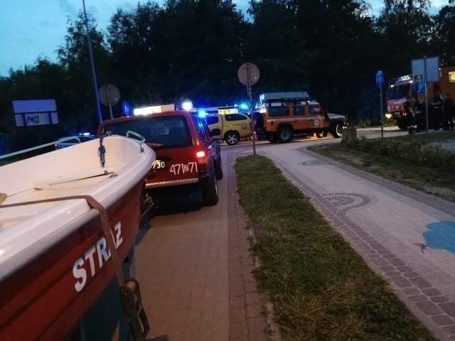 Dwie spadochroniarki zginęły tragicznie w poniedziałek, 5...
