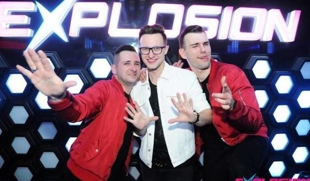 Grupa Playboys wystąpi na juwenaliach w Radomiu.