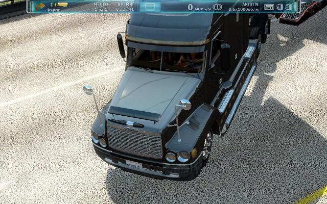 Symulator Jazdy TiremSymulator Jazdy Tirem, czyli gra o amerykańskich ciężarówkach prosto z rosyjskiego studia Softlab NSK