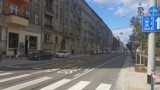 Auta wróciły na Nowowiejską. Ulica otwarta dla ruchu (ZDJĘCIA)