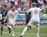 """Polska - Japonia. """"Mecz o honor"""" jak zwykle zwycięski dla Biało-Czerwonych. Choć Japonia porażkę miała pod kontrolą"""