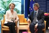 """UE: Von der Leyen ma 15 dni na przedstawienie """"swojej wizji Europy"""""""