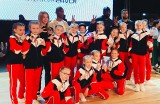 Krosno Odrzańskie: Studio Tańca Nowoczesnego Etna w czołówce grup tanecznych w Polsce! Walczą o nagrodę publiczności! [ZDJĘCIA]