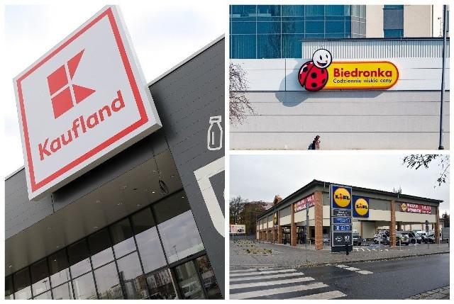 Najtańsze sklepy w Polsce. Gdzie jest najtaniej? Lista sklepów