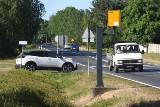 Przekroczenie prędkości. Samorządy chcą powrotu gminnych fotoradarów (video)