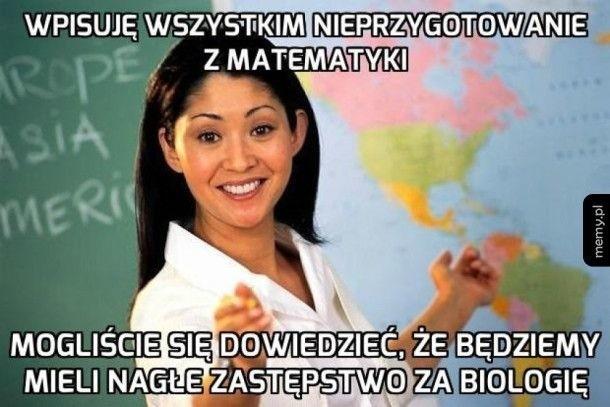Nauczyciele Najlepsze Memy I Demotywatory Które Bawią Do