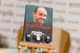 Robert Kubica mógł zginąć na torze. Aldona Marciniak i Cezary Gutowski zdradzają kulisy F1 [rozmowa]