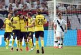 Borussia odarła Legię ze złudzeń. Sześć do zera! A to i tak najmniejszy wymiar kary