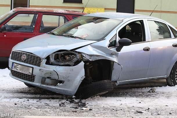W przypadku zniszczonego auta maksymalne stawki ubezpieczenia wzrosły z 300 tys. euro do 500 tys. euro.