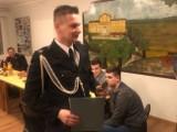 W OSP Gnojno wybrano strażaka roku! [zdjęcia]
