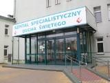 W szpitalu w Sandomierzu leży 6 zakażonych koronawirusem. Od soboty 17 października oddział wewnętrzny wznowi przyjęcia
