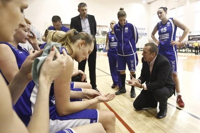Bez większego wsparcia z ratusza AZS Rzeszów nie zgłosi koszykarek do ekstraklasowych rozgrywek.