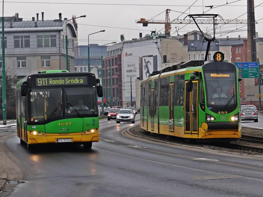 W miejskiej komunikacji w Poznaniu brakuje rąk do pracy. MPK...